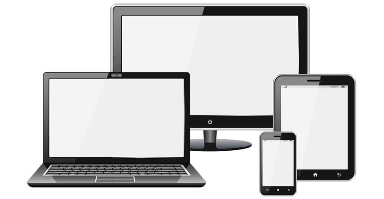 Responsiv Webdesign