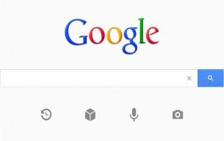 Google Sökresultat