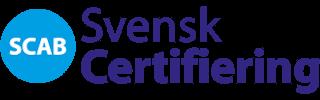 Svensk Certifiering