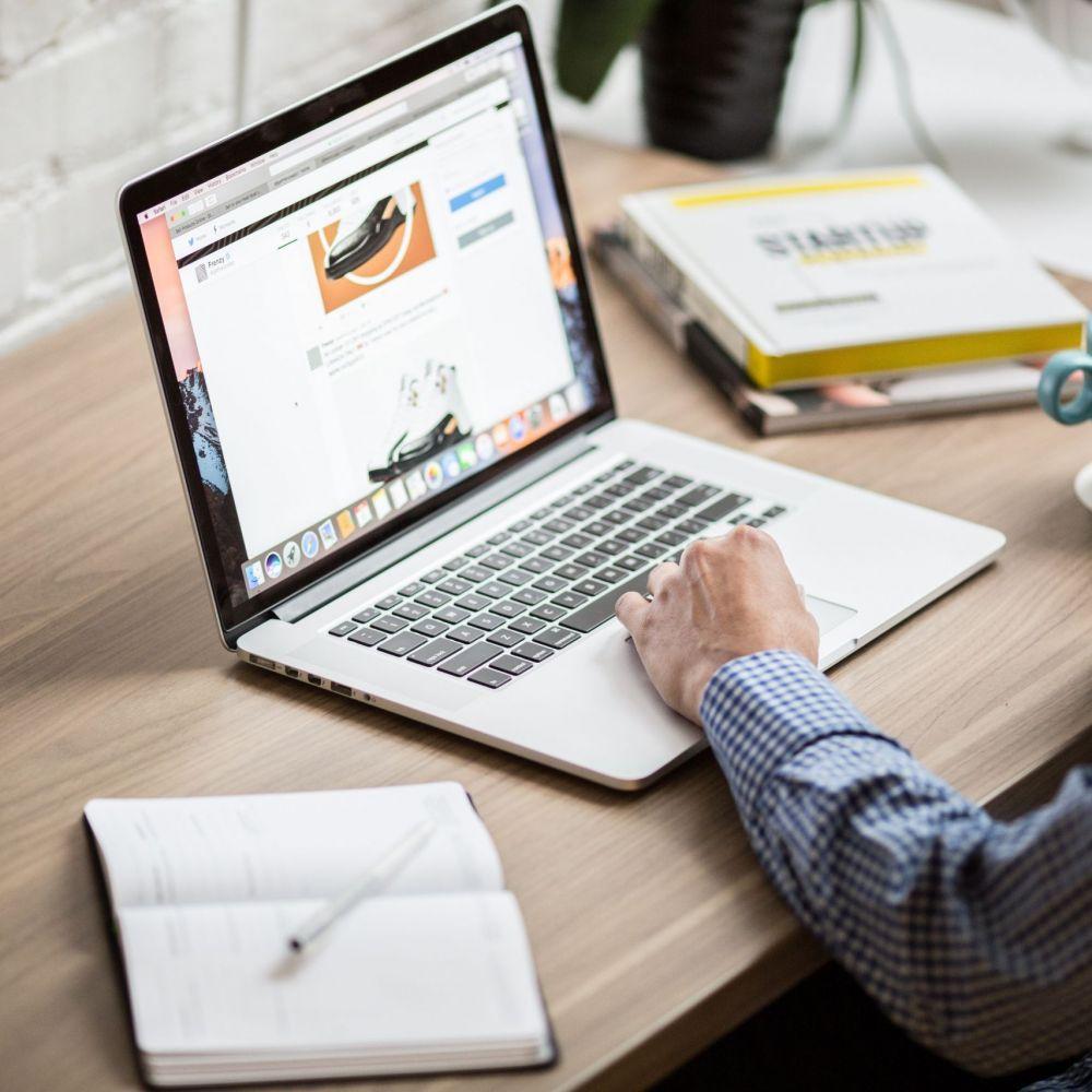 SEO lansera webb